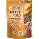 Canidae - All Life Stages - Canidae All Life Stages Bakery Snacks Dog Treats - Lamb/Wild Rice/ - 14 Oz