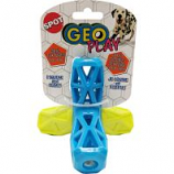 Ethical Dog - Geo Play Jack - Assorted - 5 Inch