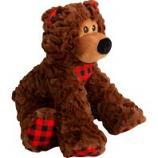 Snugarooz - Snugz Benny The Bear - Brown - 8 Inch