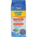Aquarium Pharmaceuticals - Ammo-Carb - 1/2 Gallon