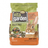 The Higgins Group - Vita Garden Natural Blend For Adult Rabbit - 4Lb