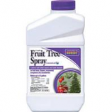 Bonide Products - Fruit Tree Spray Concentrate--1 Quart