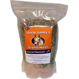 Uncle Jimmys Brand Pr - Uncle Jimmy'S Grand Mash-Carrot - 24  oz
