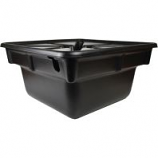 Oase - Living Water - Oase Pondless Basin - Black - 24In