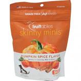 Manna Pro - Fruitables - Skinny Mini Soft Chew Dog Treat - Pumpkin Spice - 5 oz