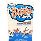Pestell - Boxo Comfort Paper Small Animal Bedding - White - 20 Ltr