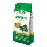 Espoma Company - Organic Iron-Tone Plant Food-5 Pound