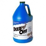 Woodstream Lawn & Garden - Havahart Deer-Off Repellent Concentrate--128 Ounce