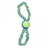 Ethical Dog - Colorful Rope Bungee - Assorted - Xl/23 Inch