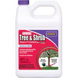 Bonide Products  - Annual Tree & Shrub Drench Concentrate--1 Qt