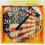 Headwind Consumer - Ezread Dial Thermometer American Barn--12.5 Inch