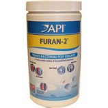Mars Fishcare North Amer - Furan 2 Powder - 850 Grams