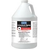 Durvet - Super Ii Dairy & Farm Insecticide Spray - 1 Gallon