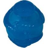 Jw - Dog/Cat - Jw Sloth Squeaky Ball - Blue - Small