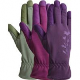 Lfs Glove P - Tuscany Women S Performance Glove - Assorted - Large