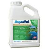 Durvet  - Aquavet Algae Control With Stabitrol - 1 Gallon
