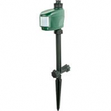 Woodstream Havahart- Havahart Spray Away 2.0 Motion Activated Sprinkler-Green-
