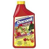 Gulf Stream Home & Garden - Gardentech Daconil Fungicide Concentrate - 1 Pint
