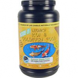 Ecological Laboratories - Microbe - Lift Summer Staple Pond Food - 2 Lb