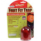 Sterling Intrntl Rescue - Rescue Reusable Fruit Fly Trap-30 Day Supply
