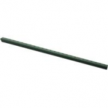 Bond Manufacturing - Heavy Duty Super Steel Stake-Green-5 Foot