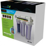 Aquatic Life - Classic 4 Stage Ro Di Unit - 100 Gpd