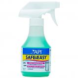 Aquarium Pharmaceuticals - Safe & Easy Aquarium Cleaner - 8 Ounce