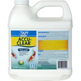 Mars Fishcare Pond - Pondcare Accu - Clear Water Clarifier - 64 Ounce