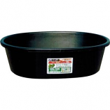 Tuff Stuff Products - Stock Tank - Black - 40 Gallon