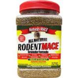Natures Mace - Rodent Repellent Granular - 2.2 Lb