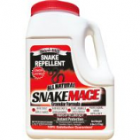 Nature's Mace - Snake Repellent Granular - 6 Lb