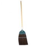 Nexstep Commercial Products - Industrial Fiber Polycorn Broom - 10 1/4 Inch