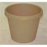 Myers Industries L&Ggroup - Classic Pot - Sandstone - 8 Inch