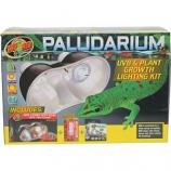 Zoo Med - Paludarium Uvb + Plant Growth Light Kit