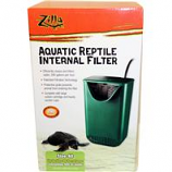 Zilla - Aquatic Reptile Internal Filter-Green-40 Gallon