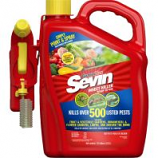 Gulf Stream Home & Garden - Sevin Insect Killer Ready To Use - 1.33 Gallon