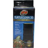 Zoo Med - Turtleclean Replacement Filter Cartridge - 20 Gallon
