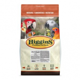 The Higgins Group - Sunburst Gourmet Blend For Macaw - 25Lb