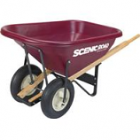 Scenic Road Mfg  - Wheelbrw - Parts Box For M8 - 2R Wheelbarrow - 8 Cu Ft