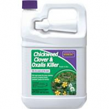 Bonide Products - Chickweed Clover & Oxalis Killer--1 Gallon