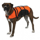 Guardian Gear - Aquatic Pet Preserver - Large - Orange