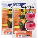 Senoret - Terro Fruit Fly Traps-.50 Ounce