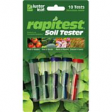 Luster Leaf-Soil Tester-10 Ct