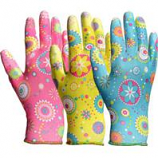 Lfs Glove P - Bellingham Exceptionally Cool Patterned Gloves - Assorted - Medium