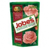 Easy Gardener - Jobes Fertilizer Spikes For Roses-10 Pack