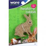 Ware Mfg - Critter Ware Health-E-Rabbit - Natural