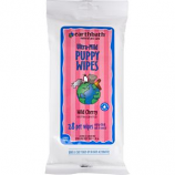 Earthwhile Endeavors - Earthbath Puppy Wipes - 28 Count