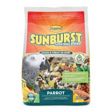 The Higgins Group - Sunburst Gourmet Blend For Parrot - 3Lb