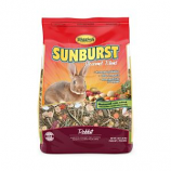 The Higgins Group - Sunburst Gourmet Blend For Rabbit - 3Lb