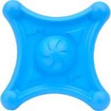 Coastal Pet Products - Profit Foam  Flying Jack - Blue - 10 Inch